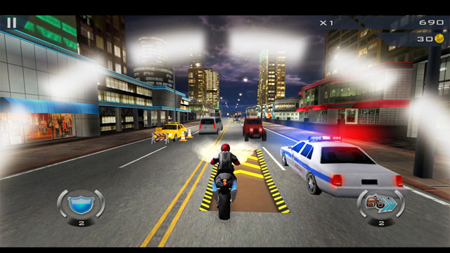 Get Dhoom:3 The Game - Microsoft Store
