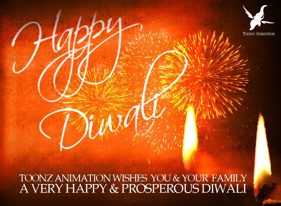 Diwali wishuals from the indian animation fraternity click on the greeting for full screen view m4hsunfo