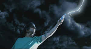 VCL adds thunder to 'Thums Up' TVC - AnimationXpress