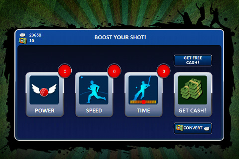 Exciting new features on Cricket Fever Challenge