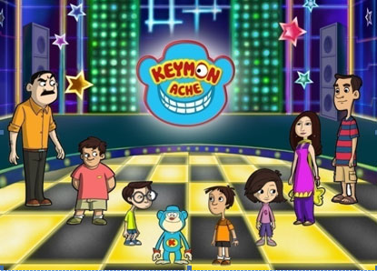 Nick India's ' Keymon Ache' is back with all new episodes! Nick