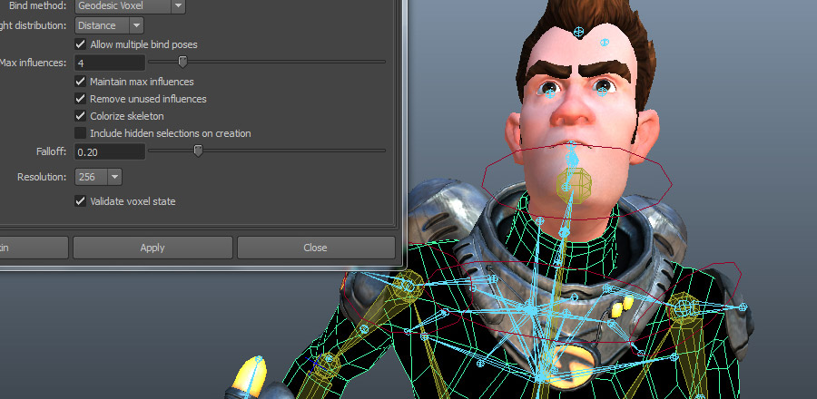 Autodesk makes life easier for the animation, VFX and gaming