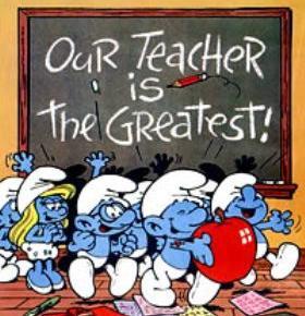Teacher's Day