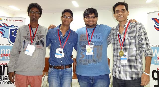 Gamejam Titans Hyderabad Chapter Raises The Bar For Other