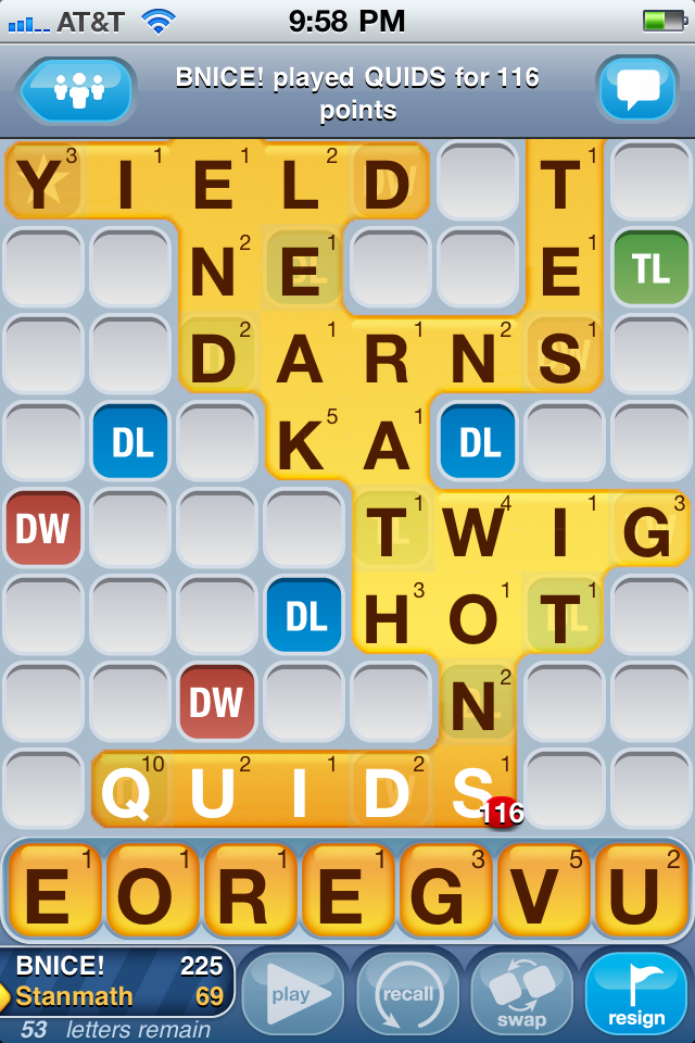 Zynga revitalizes its most famous game Words with Friends