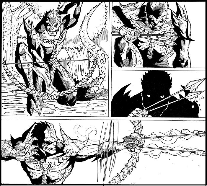 Art Of Comics And Manga: The Art And Science Of Comics