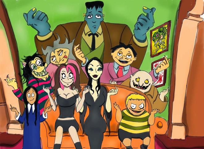 10 Shows From The 90s On Cartoon Network That Should Make A