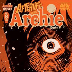 archie horror index