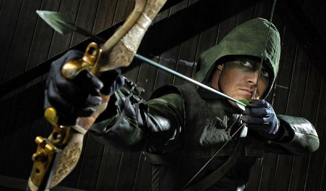 Arrow Watch Series