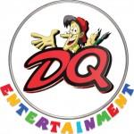 dq entertainment logo