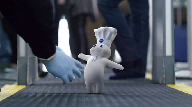Pillsbury Dough