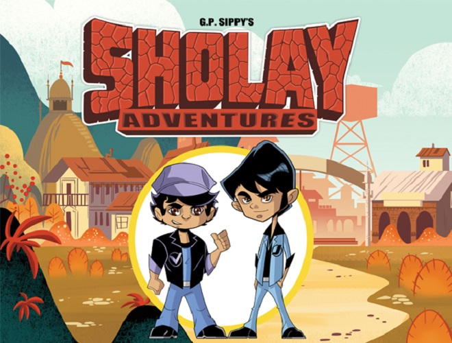 Sholay-Adventures