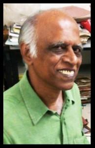 Prof A G Rao IDC IIT Mumbai