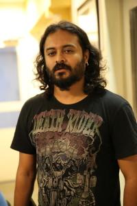 Arpan Gaglani