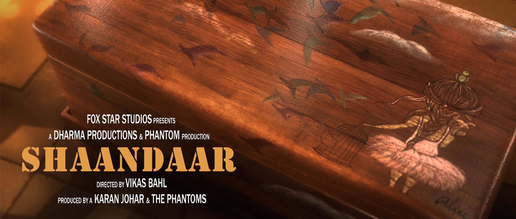 Shaandaar 1
