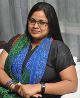 Nandhini J.S