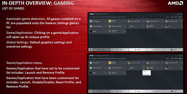 AMD to retire its graphics driver software Catalyst after 13 years