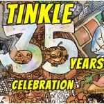tinkle 35 icon