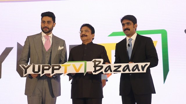 YuppTV launches YuppTv Bazaar