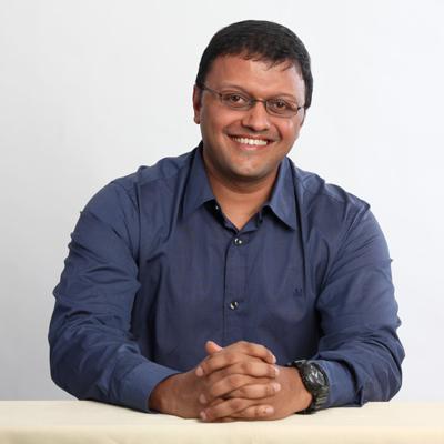 vijay subramanium