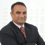 Alok Sharma,Head-M&E, Autodesk India & SAARC