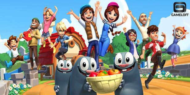 Gameloft shuts shop in New Zealand - AnimationXpress