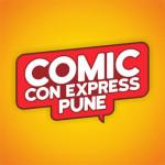 Comic Con Pune
