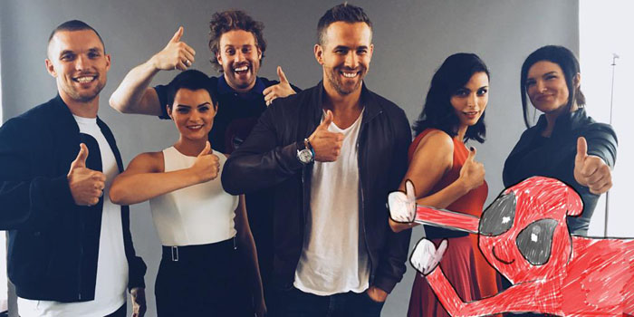 deadpool cast