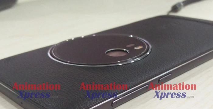 ASUS Zoom Design