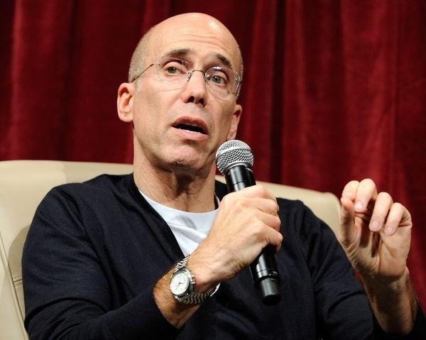 Jeffery Katzenberg