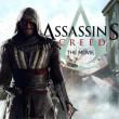 Assassins Creed the movie