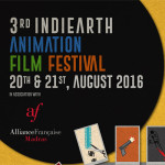 IndiEarth Animation Film Festival
