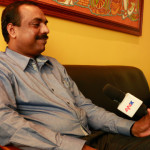 Toonz Media Group, CEO, P. Jayakumar