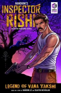 Inspector Rishi