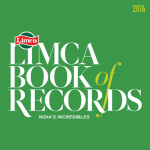 Limca Book of Records 2016
