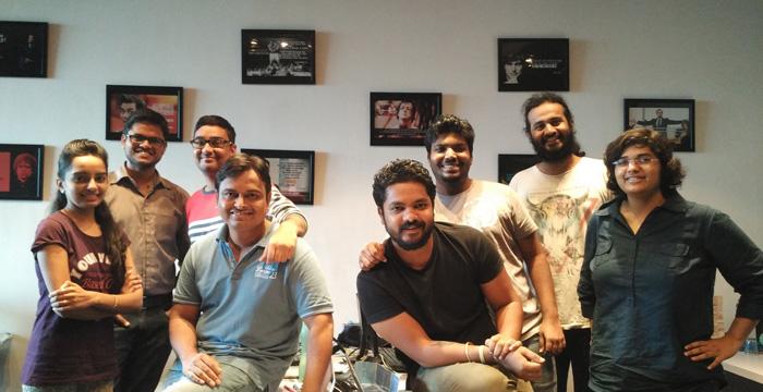 underDOGS Gaming team