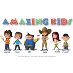 Amazing Kids pic