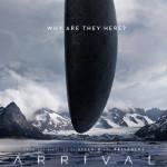 Arrival film