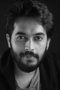 Pixel Ape Studios founder Deepak Menon