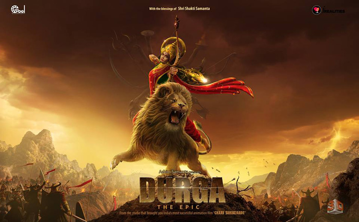 Durga The Epic