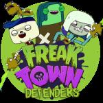 Freaktown Logo