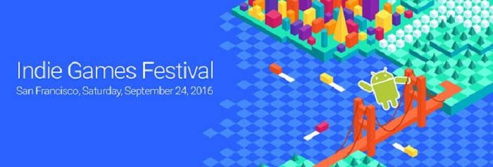 Indie Games Festival Android
