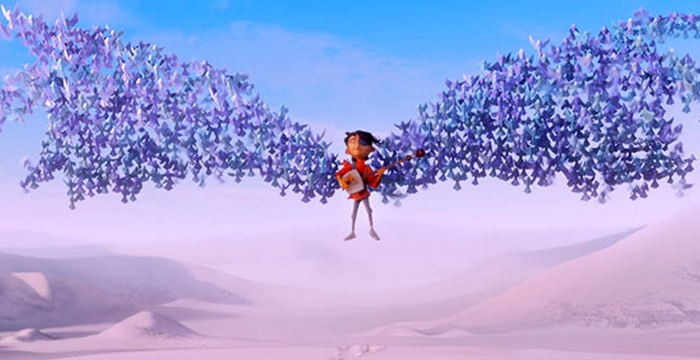 Kubo and the Two Strings 4