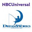 NBCUniversal DreamWorks
