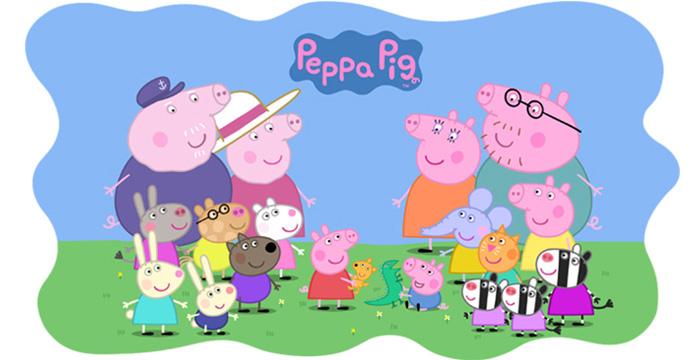 Peppa Pig 2
