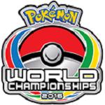 Pokemon World Championship 2016 logo