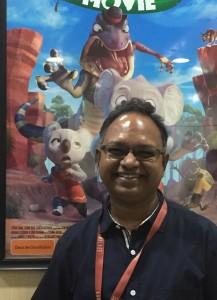 Samuel Vinod Kumar