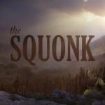 The Squonk logo