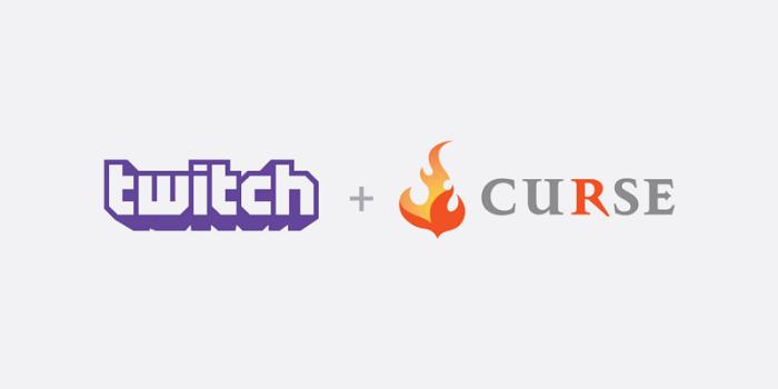 Twitch + Curse