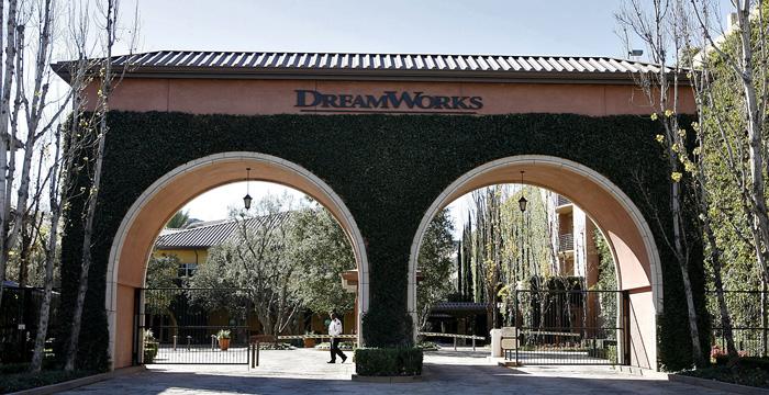 DreamWorks Animation Glendale